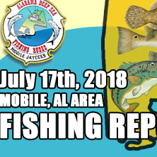 Fishing Report July 17th 2018