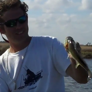 Mobile Tensaw Delta Bass