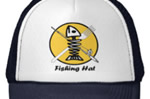 Watermeat Fishing Hat