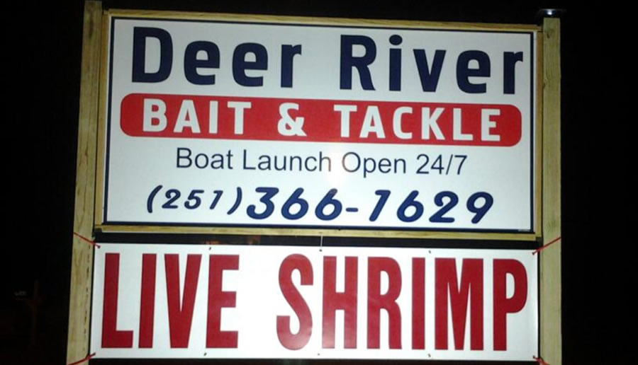 Deer River Bait and Tackle