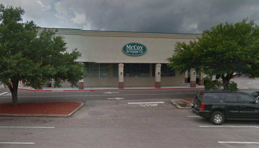 McCoy Outdoor Company